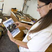 restauración de arte, restauraciones de arte, conservación de arte, conservaciones de arte, estudio