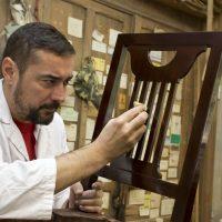 restauración de arte, restauraciones de arte, conservación de arte, conservaciones de arte, muebles